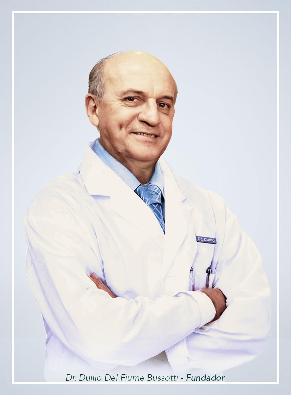 FOTO DR DUILIO FUNDADOR