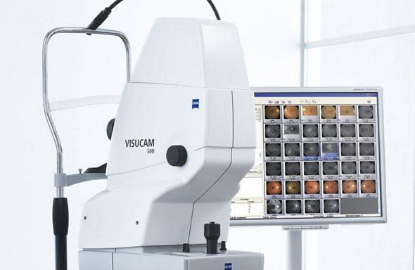 Microscopia especular 3D